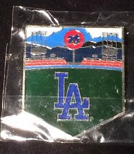 2015 Los Angeles Dodgers Pin Unocal 76 Pin #1