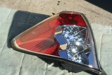 Subaru Forester SH Tail Light Right from 2008 to 2012 Japan