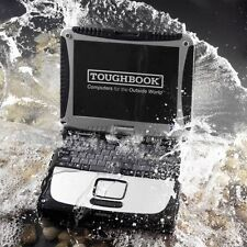 PANASONIC TOUGHBOOK CF-19 TABLETTE PC TACTILE TABLET WINDOWS DIAGNOSTIQUE AUTO