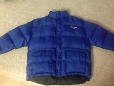 Vintage RALPH LAUREN POLO SPORT DOWN JACKET - XL Blue /PRL/SKi/Snow Puffer