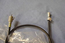 NEW SPITFIRE SPEEDO CABLE  FOR 3 RAIL GEARBOX RHD