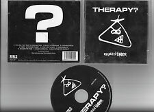 Therapy? - Crooked Timber - 2009 CD