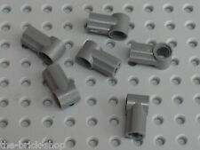 LEGO technic DkStone Angle Connector ref 32013 /set 10179 4957 6210 8288 7681...