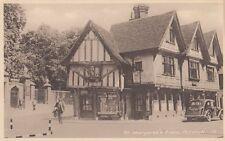 IPSWICH( Suffolk) : St Margaret's Plain - MILLAR & LANG