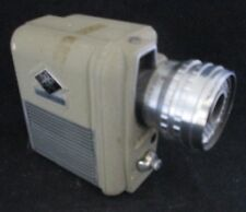 Unilectra Vintage Movie Camera w/Elgeet Optical Lens Made in Austria