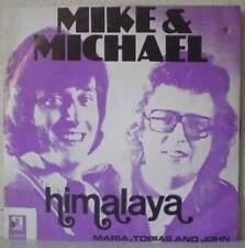 """MIKE & MICHAEL Himalaya (LISTEN) RARE 7"""" 1973 pop HOLLAND / Cardinal Belgium"""
