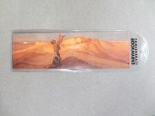 BOOKMARK ELIHU VEDDER Painting Prayer for Death in the Desert American Artist