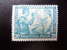 1933,THIRD REICH, WELFARE FUND, WAGNER`S OPERAS, NOTHILFE, 20pf + 10pf, MNH,VF.