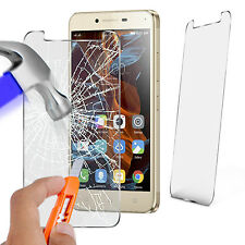 Genuine Ultra Thin Tempered Glass Screen Protector for Lenovo Vibe K5 Plus