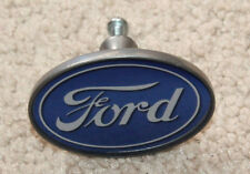 ford cabinet door drawer knob pull handle hardware garage man cave decor