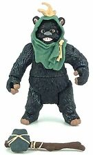 Star Wars: Vintage Collection 2012 Kmart Exclusive WUNKA (EWOK SCOUT SET) Loose