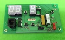 Ariston PCB (See boiler list below) 998765 Now 990693  *NEW* Same Day Dispatch