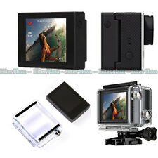 LCD BacPac External Display Screen Monitor Viewer for GoPro Hero HD 3+ 4 Camera