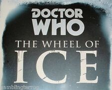 2014 Book Doctor Who: the Wheel of Ice by Stephen Baxter