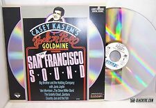 CASEY KASEM'S Rock N' Roll Goldmine SF SOUND Grateful Dead J JOPLIN Van Morrison