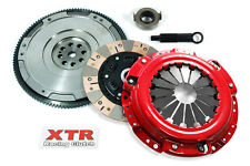 XTR DUAL-FRICTION CLUTCH KIT+ FLYWHEEL ACURA CL ACCORD PRELUDE F22 F23 H22 H23