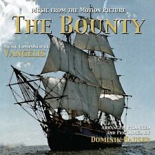 BOUNTY, THE - Music from the Motion Picture by Vangelis