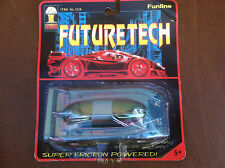 Funline Futuretech Super Friction Powered Car store#F3