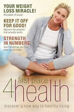 First Place 4 Health: First Place 4 Health by Marcus Brotherton, Carole Lewis...