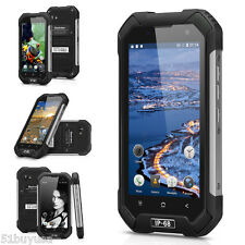 Blackview BV6000 Android 6.0 Octa Core 2.0GHz 32GB+3GB 4G Smart Cell Phone IP68