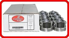 97-04 Ford F-Series Expedition 5.4L SOHC V8 P.I.  (8)HYPER-EUTECTIC PISTONS