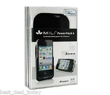 Mili Power Pack 4 Battery Case Iphone 4 3000mah Verizon