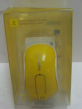 Genuine Rapoo,  T120P, Wireless Mouse,  Yellow