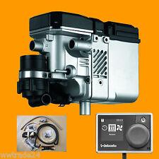 Standheizung Webasto Thermo Top C 5,2 KW DIESEL + Uni-Bausatz + Uhr Multicontrol