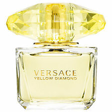 VERSACE YELLOW DIAMOND Perfume 3.0 oz women edt Tester