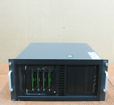 Fujitsu PRIMERGY TX200 S6 Xeon Quad Core 2.13GHz, 16GB RAM, 4 x 500GB HDD Server