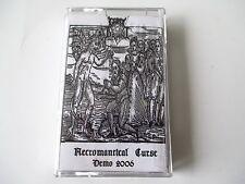 Goat Tyrant - Necromantical Curse (Demo,2006)