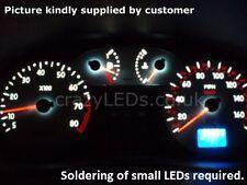 Clio 172 182 V6 SMD LED speedo conversion kit