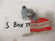 NOS Suzuki 1986-1996 LS650 VS800 GSX-R1100 Speedometer Gear Box 34131-33450