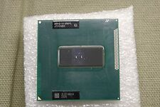 Intel Core i7-3720QM Quad-Core 2.6GHz Laptop CPU Processor SR0ML #7683