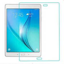 Vidrio Templado Samsung Ficha S 8,4 T700 A Prueba De Balas H9 Cristal Auténtico