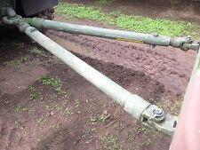 Military Tow bar Medium Adjustable 5 Ton M939 M816 M35A3  M923 M923a2 M916 CUCV