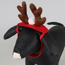 New Pet Headwear Lovely Christmas Dogs Cats Antlers Headband Hats Accessories