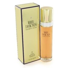 WHITE DIAMONDS PARFUM DE ELIZABETH TAYLOR 100ML FEMME ELISABETH 100 ml Perfume