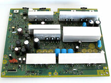 Panasonic TC-P46G10 SC Board TNPA4782AC (For Repair or Parts Only)