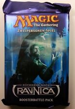 Regreso a Ravnica Booster Battle Pack alemán mtg magic
