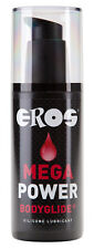Lubrificante intimo al silicone Eros Mega Power Body Glide 125 ml Sexy shop