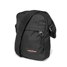 EASTPAK THE UNO SPALLA BORSA BORSA MINI BORSA TRACOLLA NERO