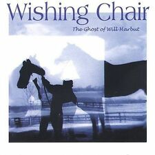 The Ghost of Will Harbut Wishing Chair Audio CD