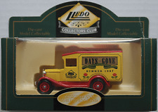 "Lledo - 1930 Ford Model A Van ""Days Gone Collectors Club Summer 1997"""