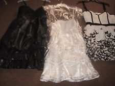 NWOT dress lot size large