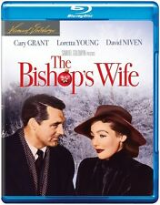 Bishop's Wife (2013, REGION A Blu-ray New) BLU-RAY/WS