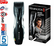 Remington MB320C Barba Beard Hair Trimmer Shaver Rechargeable Cordless Grooming
