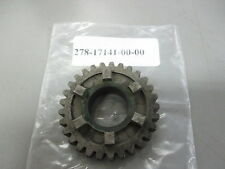 NOS Yamaha 4th Pinion Gear 29T 1970-1972 R5 1972 DS7 278-17141-00