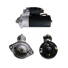 TOYOTA Avensis 2.0 D-4D CDT220 Starter Motor 2000-On - 17549UK