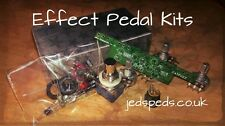 Boutique Efecto de Guitarra Pedal PCB Kit. el Woolley Fuzz